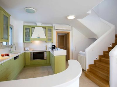 Villa-Celeste-Athens-by-Olive-Villa-Rentals-kitchen