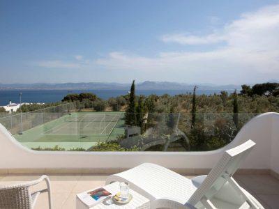 Villa-Celeste-Athens-by-Olive-Villa-Rentals-balcony-ground-floor