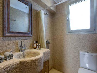 Villa-Celeste-Athens-by-Olive-Villa-Rentals-bathroom-ground-floor