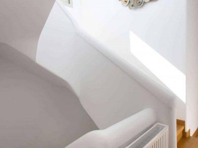 Villa-Celeste-Athens-by-Olive-Villa-Rentals-stairs-ground-floor