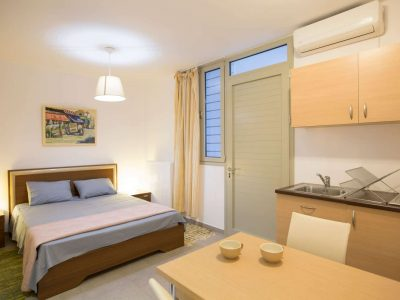 Villa-Celeste-Athens-by-Olive-Villa-Rentals-stuff-room-lower-floor