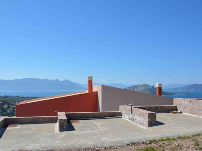 Villa Harmonia in Aegina Greece, house 3, by Olive Villa Rentals
