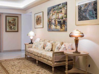 Villas-Olive Villa Rentals-Athens-Villa Primavera-48