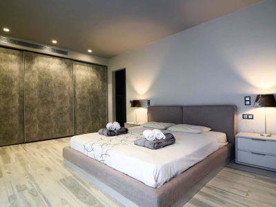 Villas-Olive Villa Rentals-Athens-Villa Sapphire-10