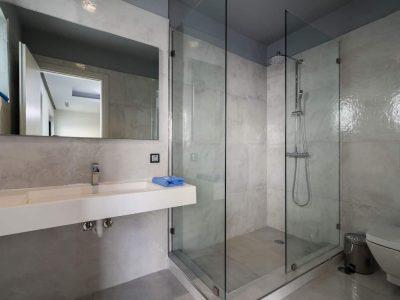 Villas-Olive Villa Rentals-Athens-Villa Sapphire-14