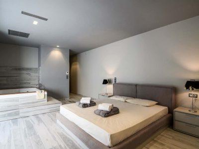 Villas-Olive Villa Rentals-Athens-Villa Sapphire-16