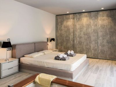 Villas-Olive Villa Rentals-Athens-Villa Sapphire-17