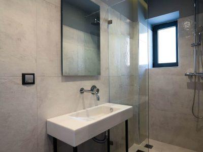 Villas-Olive Villa Rentals-Athens-Villa Sapphire-17a