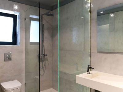 Villas-Olive Villa Rentals-Athens-Villa Sapphire-18