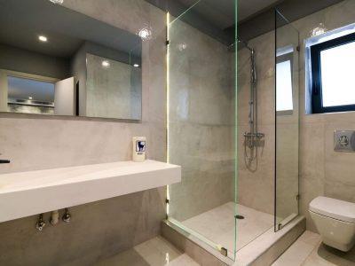 Villas-Olive Villa Rentals-Athens-Villa Sapphire-19