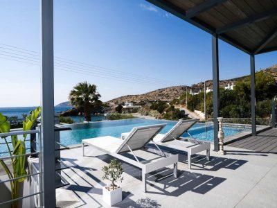 Villas-Olive Villa Rentals-Athens-Villa Sapphire-2b