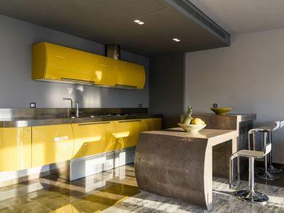 Villas-Olive Villa Rentals-Athens-Villa Sapphire-30
