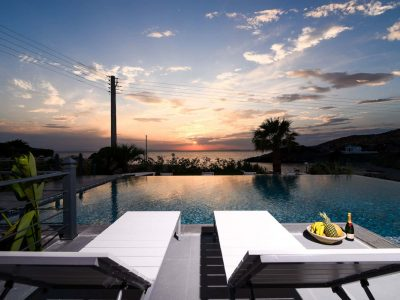 Villas-Olive Villa Rentals-Athens-Villa Sapphire-32