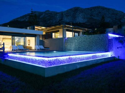 Villas-Olive Villa Rentals-Athens-Villa Sapphire-36