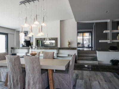 Villas-Olive Villa Rentals-Athens-Villa Sapphire-8