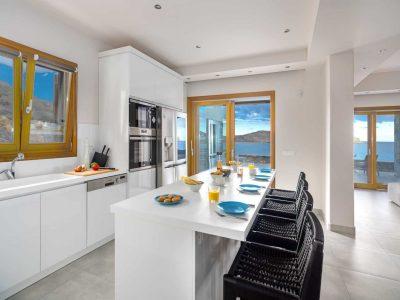 Villa-Helios-Crete-by-Olive-Villa-Rentals-kitchen