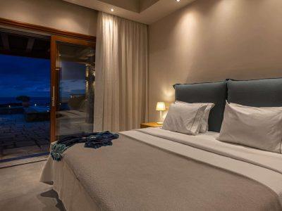 Villa-Helios-Crete-by-Olive-Villa-Rentals-bedroom-view