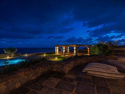 Villa-Helios-Crete-by-Olive-Villa-Rentals-night-2