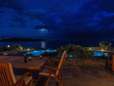 Villa Helios in Crete by Olive Villa Rentals