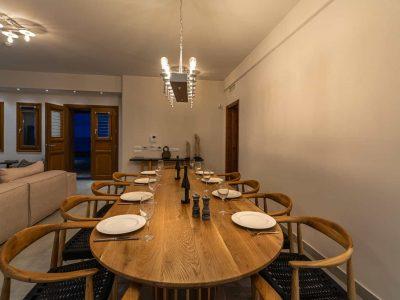 Villa-Helios-Crete-by-Olive-Villa-Rentals-dining-table