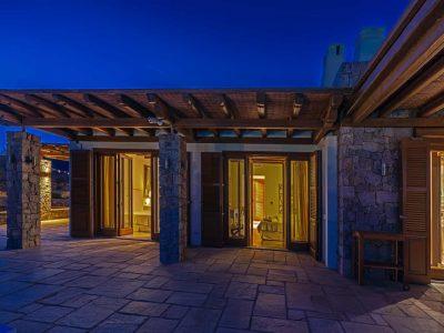 Villa-Hesperis-Crete-by-Olive-Villa-Rentals-night-outdoors