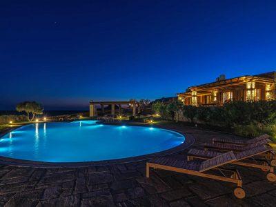 Villa-Hesperis-Crete-by-Olive-Villa-Rentals-night-view
