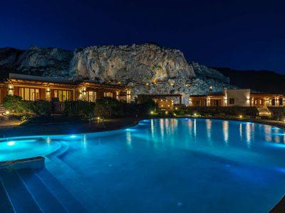 Villa-Hesperis-Crete-by-Olive-Villa-Rentals-night-outdoor-pool