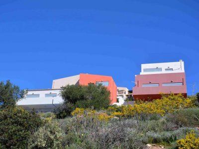 Villa Iris in Aegina Greece, house 2, by Olive Villa Rentals