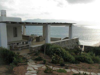 Villa Eurydice in Antiparos Greece, house 2, by Olive Villa Rentals