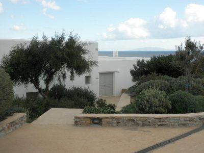 Villa Eurydice in Antiparos Greece, house 3, by Olive Villa Rentals