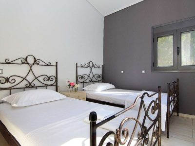 Villa Themis in Athens Greece, bedroom 10, by Olive Villa Rentals
