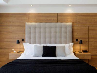 Olive Urban Estate in Athens Greece, bedroom 7, by Olive Villa Rentals