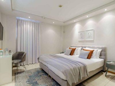 Olive Urban Estate in Athens Greece, bedroom 10, by Olive Villa Rentals