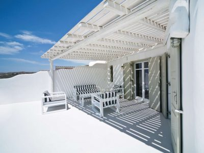 Villa Ariadne in Mykonos Greece, house 6, by Olive Villa Rentals