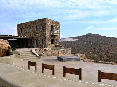 Villa Joy in Mykonos Greece, house 3, by Olive Villa Rentals