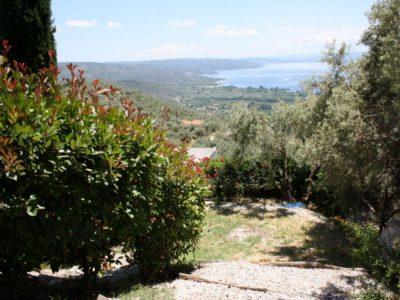Villa Achilles in Pelion Greece, sea view 3, by Olive Villa Rentals