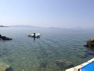 Villa Idyll in Pelion Greece, beach 4, by Olive Villa Rentals