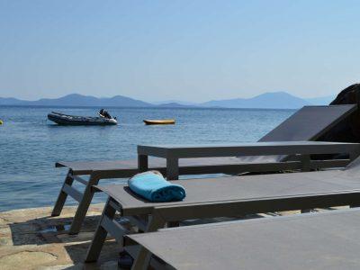 Villa Idyll in Pelion Greece, beach 5, by Olive Villa Rentals