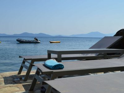 Villa Idyll in Pelion Greece, beach 5, by Olive Villa Rentals