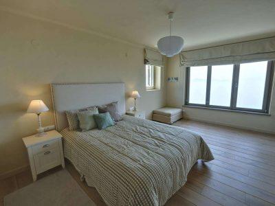 Villa Idyll in Pelion Greece, bedroom 3, by Olive Villa Rentals