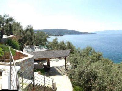 Villa Idyll in Pelion Greece, house 5, by Olive Villa Rentals