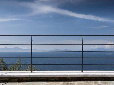 Villa Idyll in Pelion Greece, sea view 3, by Olive Villa Rentals