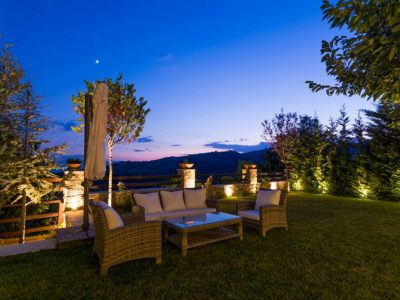 Milies House in Pelion Greece, outside 7, by Olive Villa Rentals
