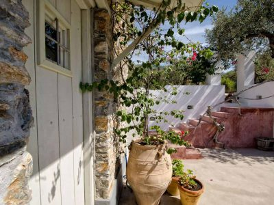 Villa Cybele in Skopelos Greece, house, by Olive Villa Rentals