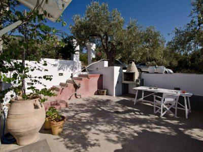 Villa Cybele in Skopelos Greece, house 4, by Olive Villa Rentals