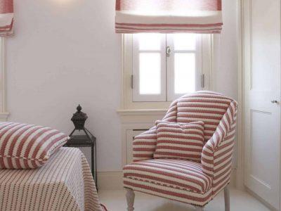 Villa Marina in Spetses Greece, bedroom 4, by Olive Villa Rentals