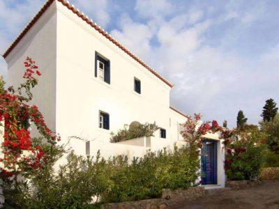 Villa Matilda in Spetses Greece, house 2, by Olive Villa Rentals