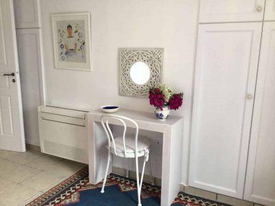 Villa Matilda in Spetses Greece, table 6, by Olive Villa Rentals