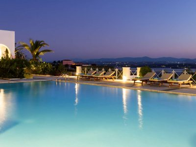 Villa Pegasus in Spetses Greece, pool 7, by Olive Villa Rentals