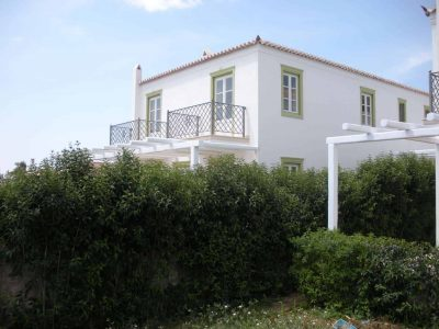 Villa Pitys in Spetses Greece, house, by Olive Villa Rentals